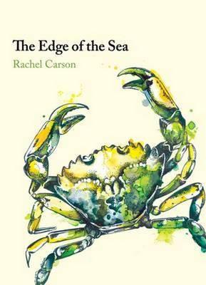 The Edge of the Sea - Carson, Rachel