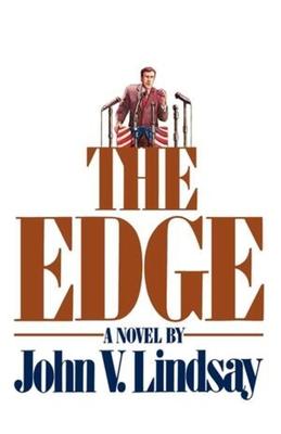 The Edge - Lindsay, John V