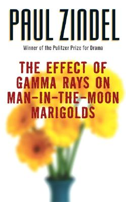 The Effect of Gamma Rays on Man-In-The-Moon Marigolds: One Shopaholic's Journey to Debt and Back - Zindel, Paul