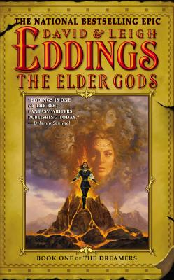 The Elder Gods - Eddings, David