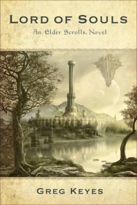 The Elder Scrolls Novel - Keyes, Greg