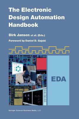 The Electronic Design Automation Handbook - Jansen, Dirk (Editor)