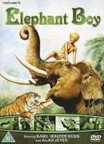 The Elephant Boy - Robert Flaherty; Zoltan Korda