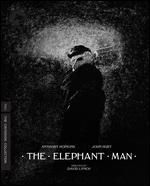 The Elephant Man [Criterion Collection] [Blu-ray]