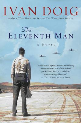 The Eleventh Man - Doig, Ivan