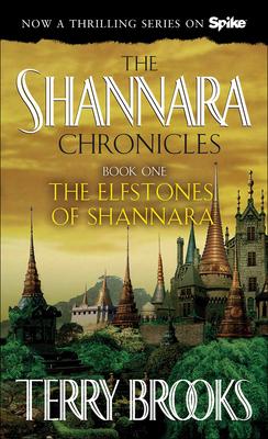 The Elfstones of Shannara - Brooks, Terry