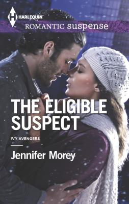The Eligible Suspect - Morey, Jennifer
