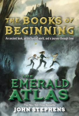 The Emerald Atlas - Stephens, John