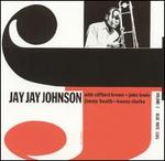 The Eminent Jay Jay Johnson, Vol. 1