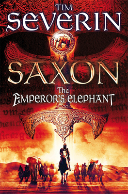 The Emperor's Elephant - Severin, Tim