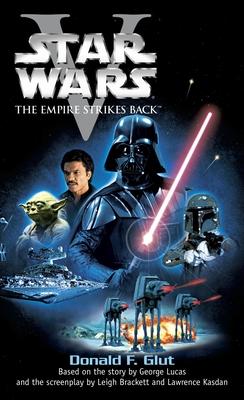 The Empire Strikes Back: Star Wars: Episode V - Glut, Donald F