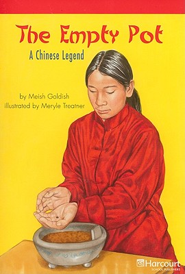 The Empty Pot: A Chinese Legend - Goldish, Meish