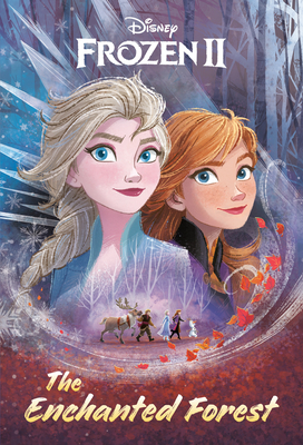 The Enchanted Forest (Disney Frozen 2) - Francis, Suzanne (Adapted by)