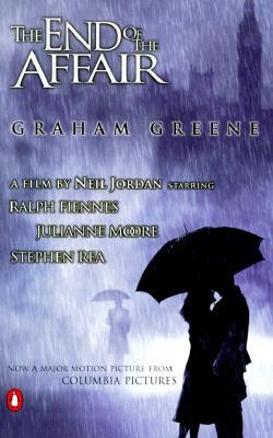 The End of the Affair - Greene, Graham