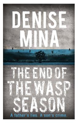 The End of the Wasp Season - Mina, Denise