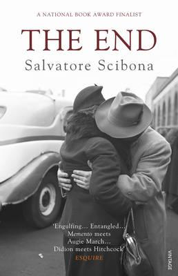The End - Scibona, Salvatore