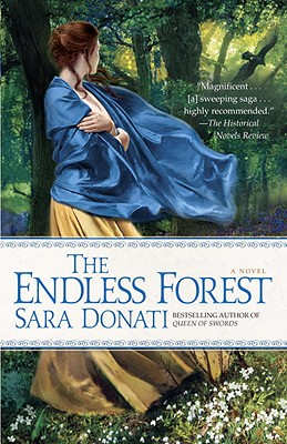 The Endless Forest - Donati, Sara