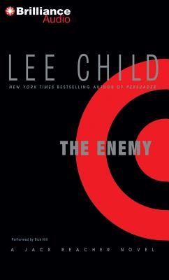 The Enemy - Child, Lee, New, and Hill, Dick (Read by)