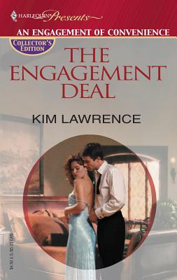 The Engagement Deal - Lawrence, Kim