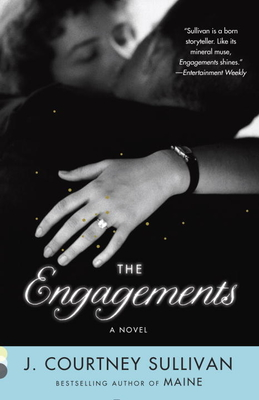 The Engagements - Sullivan, J Courtney