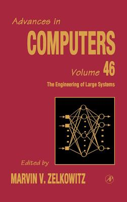 The Engineering of Large Systems - Zelkowitz, Marvin (Editor)