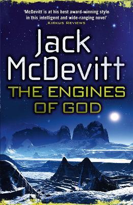 The Engines of God - McDevitt, Jack