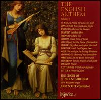 The English Anthem, Vol. 8 - Charles Dalton (treble); Christopher Royall (alto); Guy Edmund-Jones (treble); Howard Thompson (treble);...