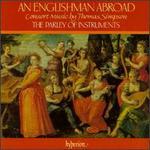 The English Orpheus, Volume 6: An Englishman Abroard