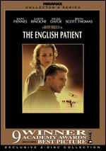 The English Patient [2 Discs] - Anthony Minghella