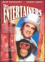 The Entertainers - Paul Schneider