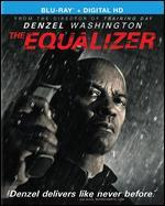 The Equalizer [Includes Digital Copy] [Ultraviolet] [Blu-ray]