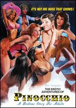 The Erotic Adventures of Pinocchio - Corey Allen