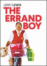 The Errand Boy - Jerry Lewis