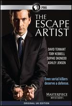 The Escape Artist - Brian Welsh