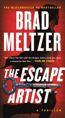 The Escape Artist - Meltzer, Brad