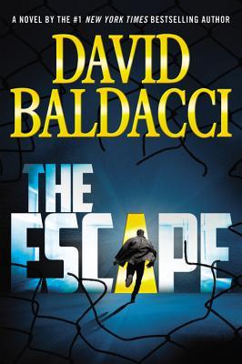 The Escape - Baldacci, David