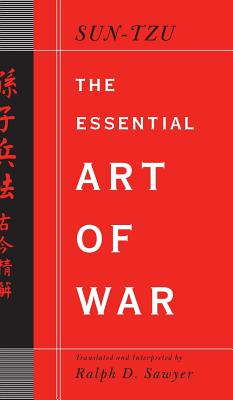 The Essential Art of War - Ping-Fa, Sun-Tzu, and Sawyer, Ralph D (Translated by)
