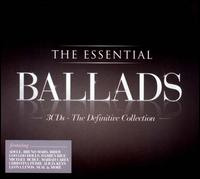 The Essential Ballads - Various Artists