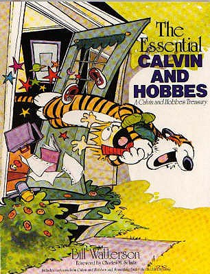 The Essential Calvin and Hobbes - Schulz, Charles M. (Foreword by)