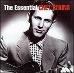 The Essential Chet Atkins [Legacy]