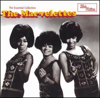 The Essential Collection [Spectrum] - The Marvelettes