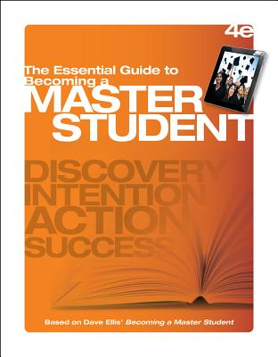 becoming a master student success essay The essential guide to becoming a master student – second edition chapter by chapter guide skills for success writing assignments advisors return to the top of the page chapter 2.