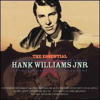 The Essential Hank Williams Jnr - Hank Williams, Jr.
