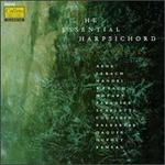The Essential Harpsichord