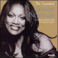 The Essential Jessye Norman [Includes DVD: Jessye Norman Sings Carmen] - Christopher Bowers-Broadbent (organ); Empire Chamber Ensemble; Geoffrey Parsons (piano); Irwin Gage (piano);...