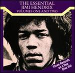 The Essential Jimi Hendrix Vols. 1 & 2