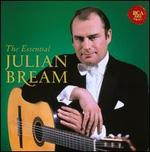 The Essential Julian Bream [2013]
