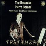 The Essential Pierre Bernac