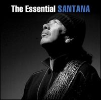 The Essential Santana - Santana