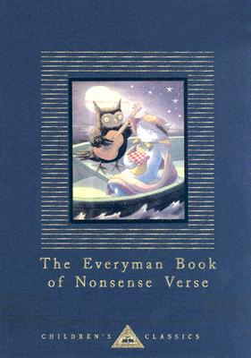 The Everyman Book of Nonsense Verse - Guinness, Louise (Editor)